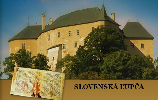 www.slovenskalupca.sk